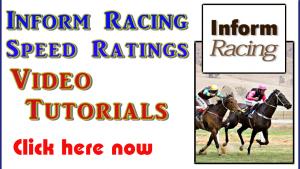 Inform Racing Dot Com
