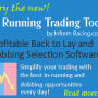 In Running Trading Tool