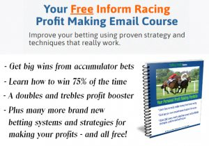 Inform Racing Free Systems